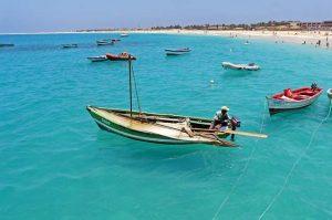 Isole di Capo Verde