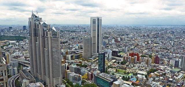 Viaggio a Tokyo – I luoghi più interessanti da vedere
