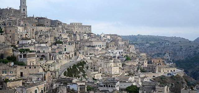 Weekend romantico in Italia: 5 posti imperdibili