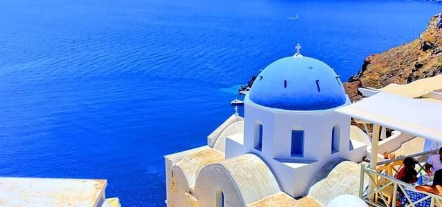 Isole della Grecia: piccoli paradisi per vacanze indimenticabili