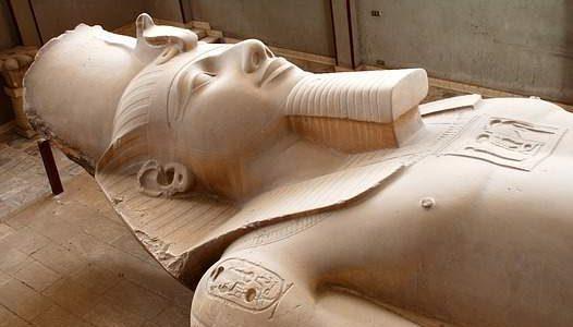 Museo Egizio del Cairo: i tesori della storia