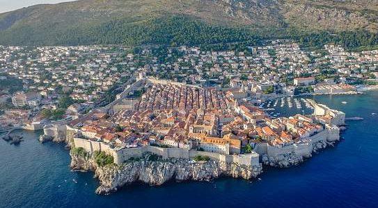 Vacanze in Croazia: tra parchi naturali e bellezze artistiche