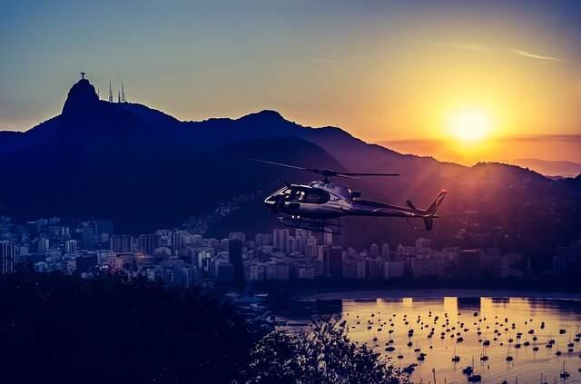 Brasile: Rio de Janeiro la città dove troverai un mondo di bellezze