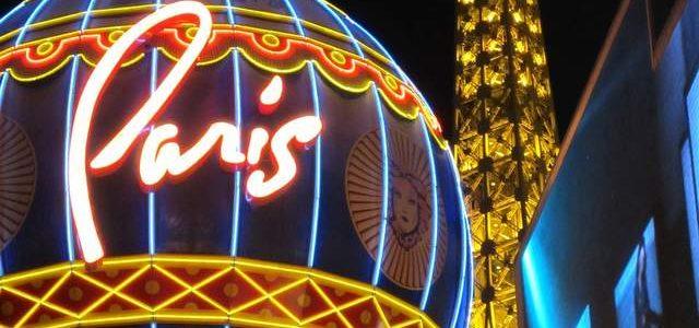 Gli hotel più cool dove dormire a Las Vegas