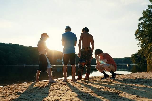 Viaggi con amici: le migliori destinazioni del 2018