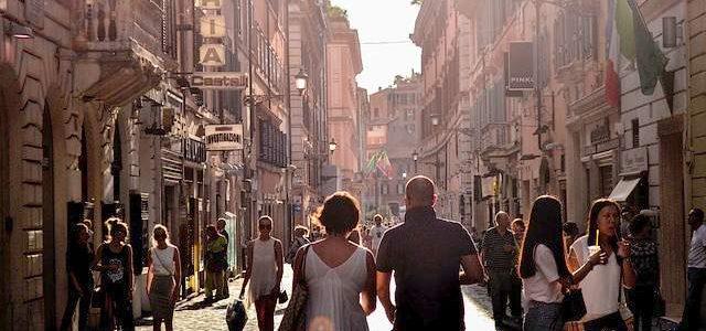 3 giorni in vacanza a Napoli