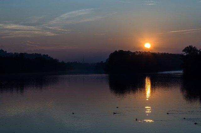 Dove vedere il tramonto a Torino
