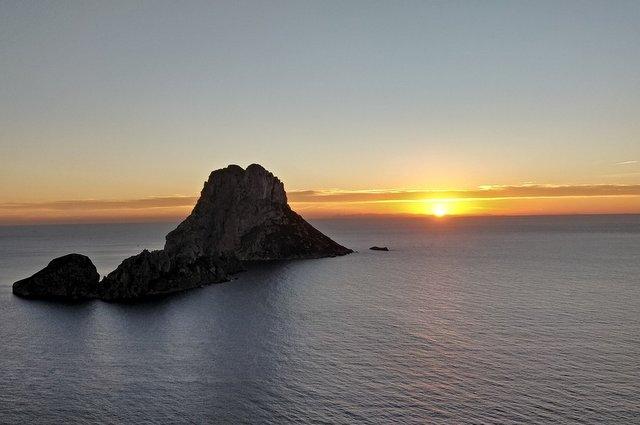 Tramonti Ibiza: i posti più belli dove guardare il tramonto sull'isola