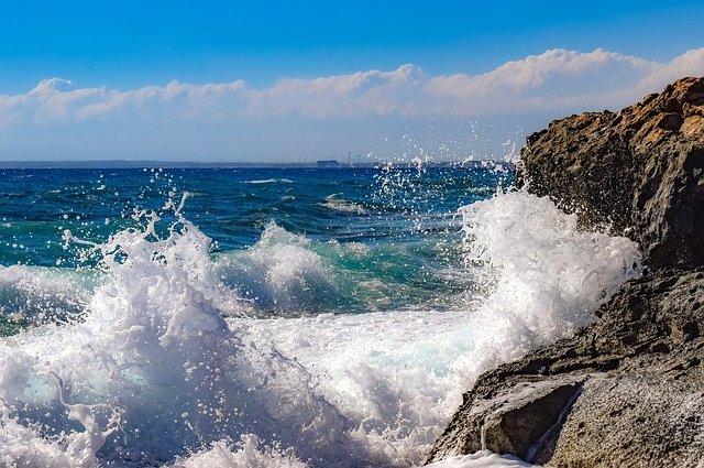 Grecale, vento di nord est