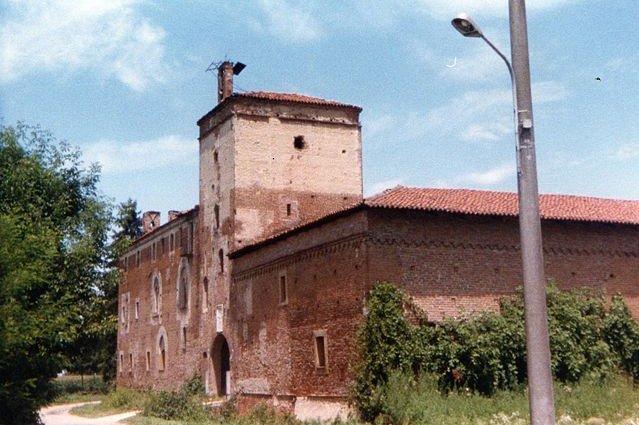 Il castello dei fantasmi a Moncalieri: origini e leggende