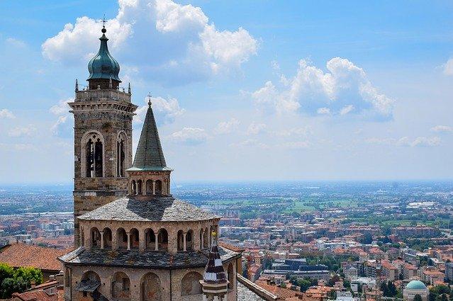 Leggende di Bergamo: viaggio fra i luoghi misteriosi