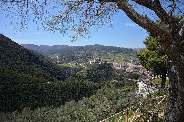 Cosa vedere in Umbria e attività imperdibili da fare