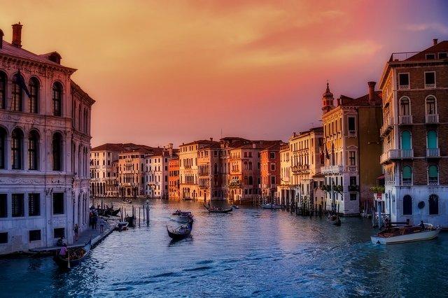 Venezia nascosta: alla ricerca di posti segreti da scoprire